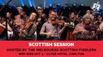 Scottish Jam Session with the MSFC